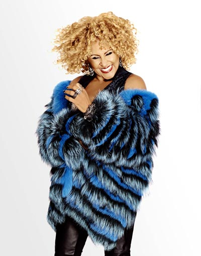 Darlene Love To Perform At MPAC On Valentine