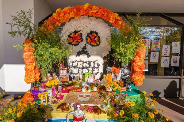 The Arts Council of Princeton to Host Creative Workshops to Celebrate Day of the Dead