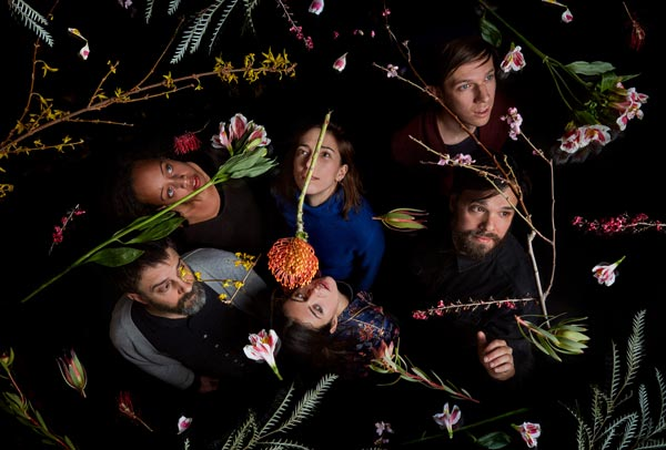 Dirty Projectors Announce New EP, Flight Tower The Second of Five EPs The Band Will Release In 2020