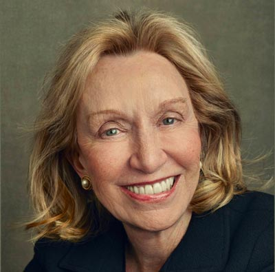 Grunin Center for the Arts Presents Virtual Discussion with Doris Kearns Goodwin: Election 2020: Where Do We Go From Here?