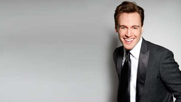 Erich Bergen To Perform Live in Concert At Avenel PAC