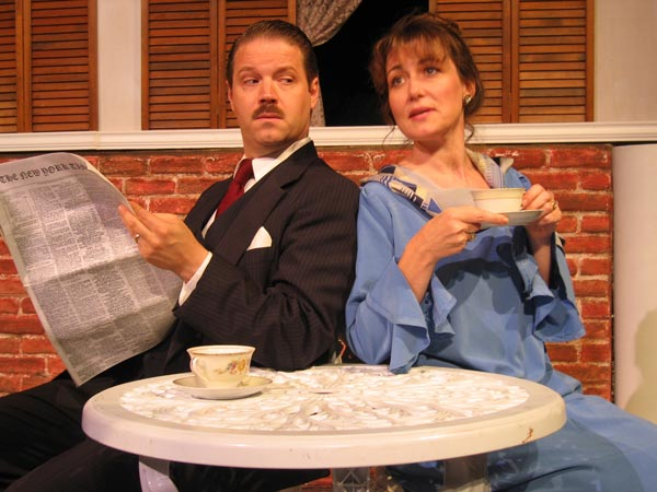 East Lynne Theater Company To Hold Auditions For Its 40th Season