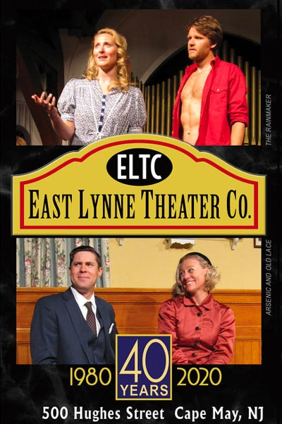 East Lynne Turns 40!