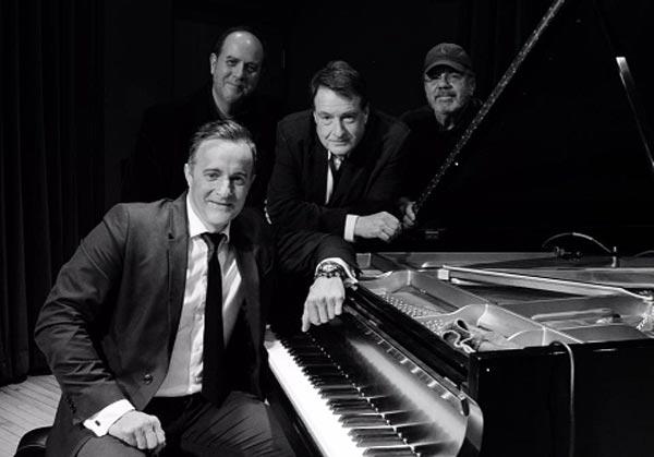 Hyatt Regency Princeton Hosts A Jazz Tribute to Dave Brubeck by Eric Mintel Quartet