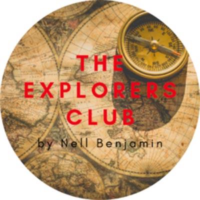 "Circle Players presents ""The Explorers Club"""