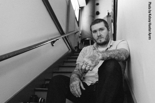 """Makin Waves Record of the Week: """"Local Honey"""" by Brian Fallon"""