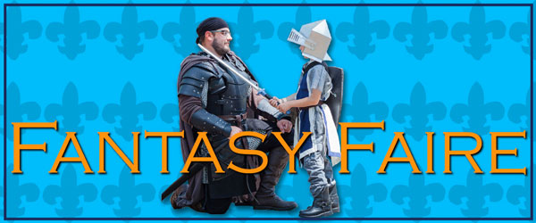 Wheaton Arts and Cultural Center presents Fantasy Faire On June 13-14