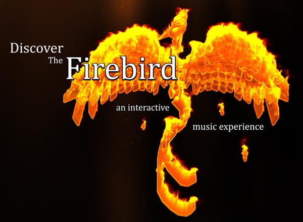 """Discover The Firebird"" This Spring"