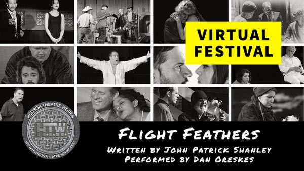Hudson Theatre Works' Virtual Festival Continues Each Week