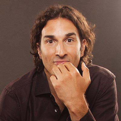 "Comedy Dynamics To Release ""Gary Gulman: The Great Depresh"""