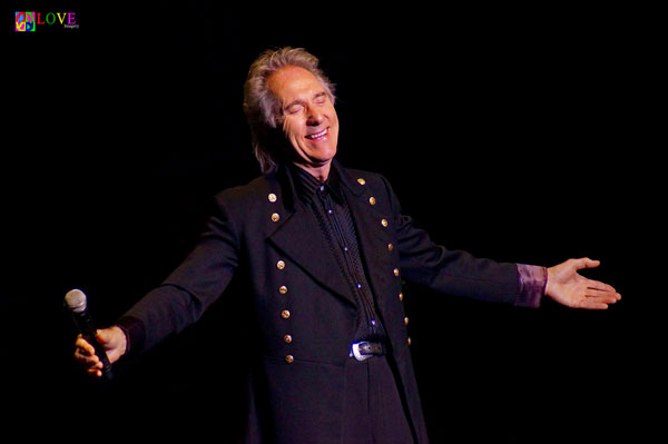 """Guess There's Just No Getting Over You!"" Spotlight on The Union Gap's Gary Puckett"