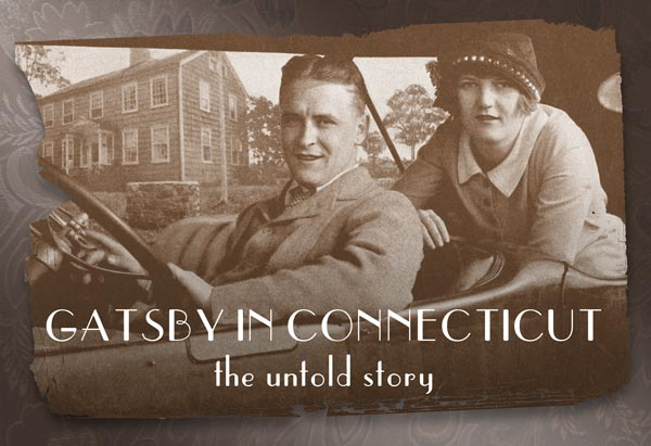"""Gatsby In Connecticut"" An Interview With Filmmaker Robert Steven Williams"