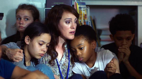 """Generation Lockdown"" Among Films At Teaneck International Film Festival"