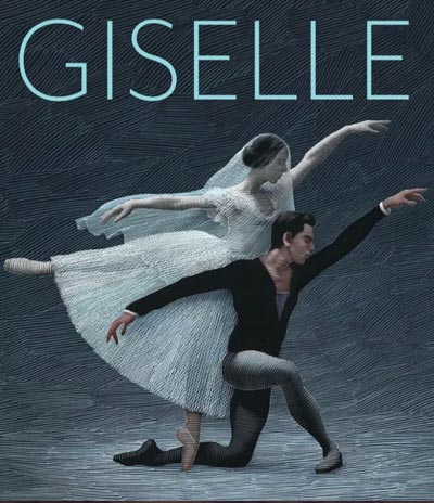 "American Repertory Ballet Puts Excerpt From ""Giselle"" Online For Viewing"