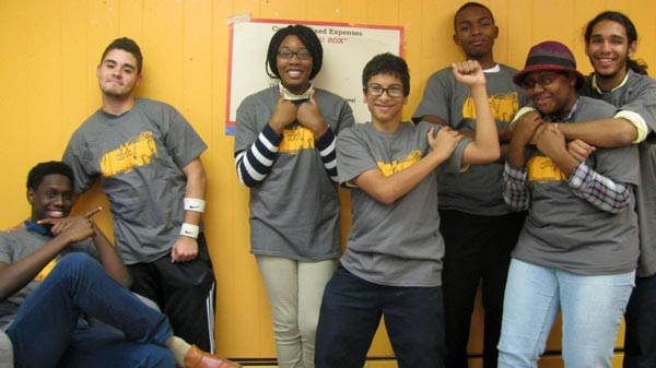 GlassRoots Awarded $500,000 Grant from City of Newark