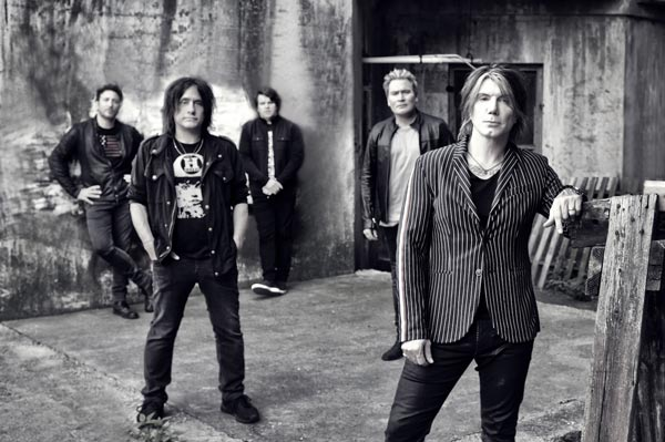 Goo Goo Dolls To Perform at PNC Bank Arts Center In August