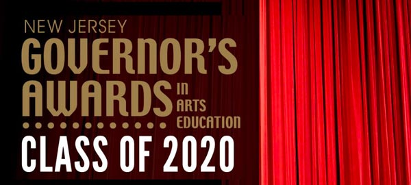 Celebrating 40 Years of the New Jersey Governor's Awards in Arts Education