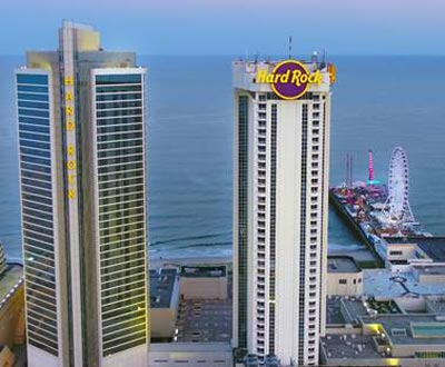 "Hard Rock Hotel & Casino Atlantic City Announces Partnership with City Youth Program ""Leaders in Training"""