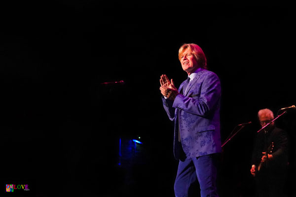 """I'm Into Something Good!"" Spotlight on Herman's Hermits' Peter Noone"