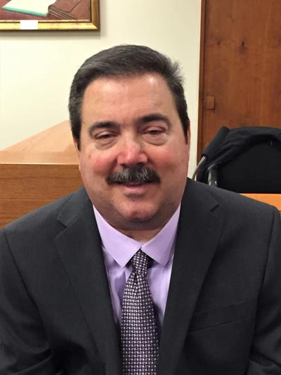Middlesex County Surrogate Kevin J. Hoagland announces  retirement following 28 years of service to County