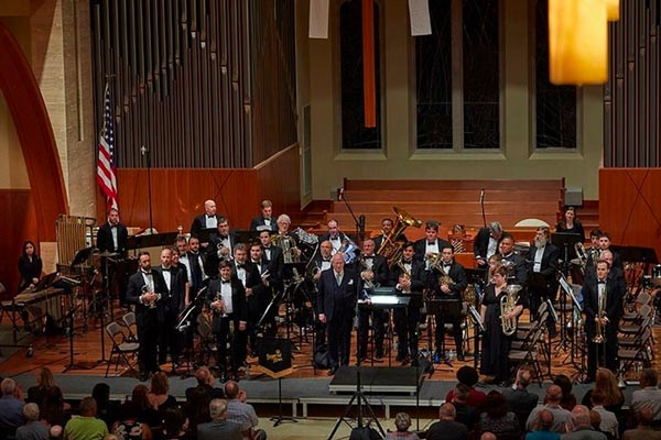 Imperial Brass To Perform Free Outdoor Concert In Dunellen On Sunday