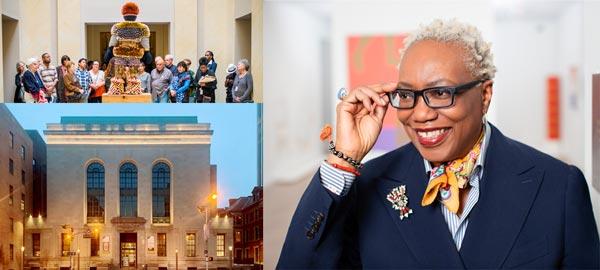 Meet New Jersey's Arts Leaders: Linda C. Harrison, Director and CEO, Newark Museum of Art