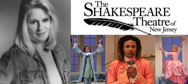 """The Show Must Go On!"" at the Shakespeare Theatre of NJ"