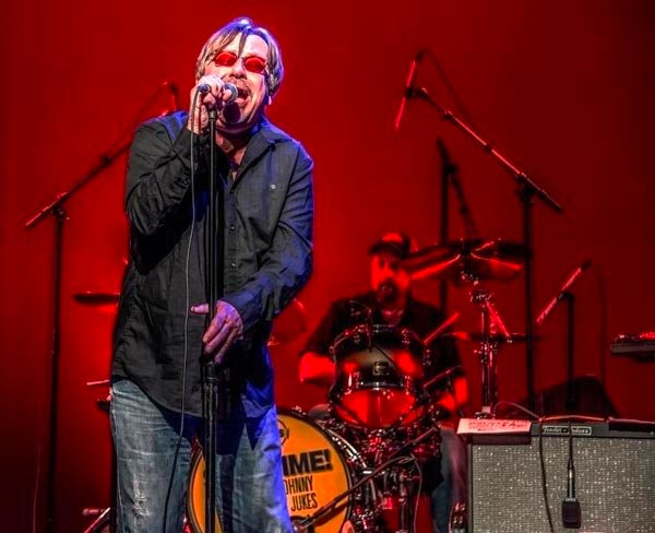 Southside Johnny & the Asbury Jukes Offer a New Kind of Party