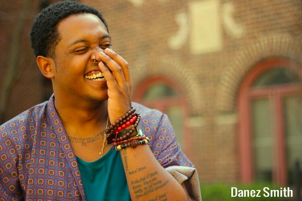 Art in the Time of COVID: Princeton University Arts Fellows Will Davis and Danez Smith