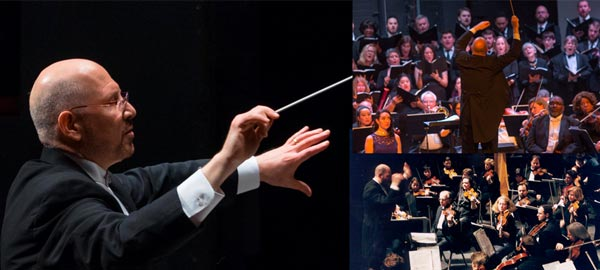 Meet New Jersey's Arts Leaders: Jed Gaylin, Music Director, Bay Atlantic Symphony