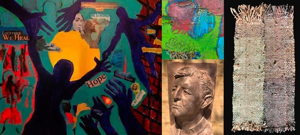 Art and Healing at West Windsor Arts Center