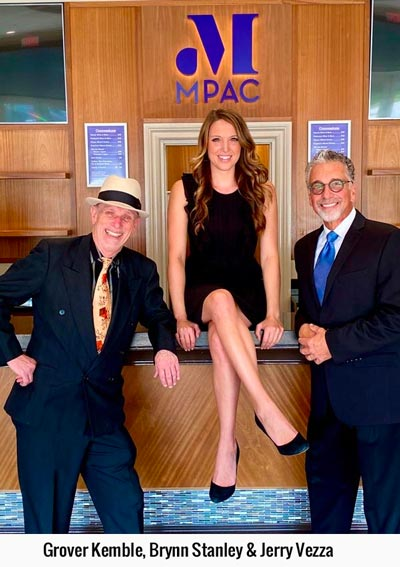 Get Happy at MPAC with the Return of Live Music