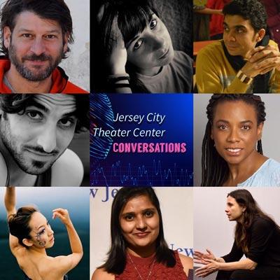 JCTC Online: Conversation Creates Global Community