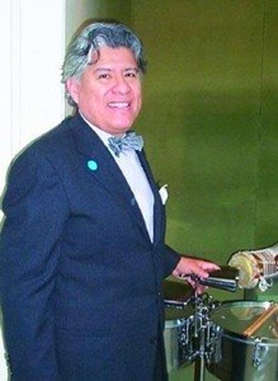 Woodbridge Public Library Presents Virtual Salsa Concert with Jose Obando On October 1st