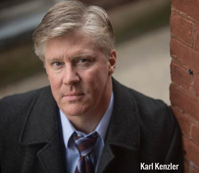 Luna Stage Announces Teen 2020 Summer Performance Conservatory With Broadway Actor Karl Kenzler