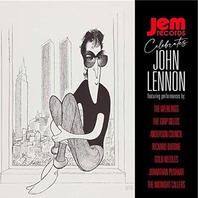 Pair Of John Lennon Releases For Fans To Celebrate Artist