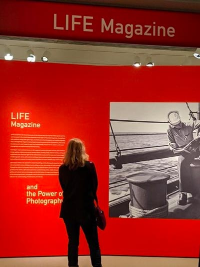 "LIFE as We Knew It: ""LIFE Magazine and the Power of Photographs"" at Princeton University Art Museum"