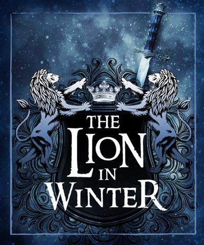"""The Ritz Theatre Company Presents """"The Lion In Winter"""""""