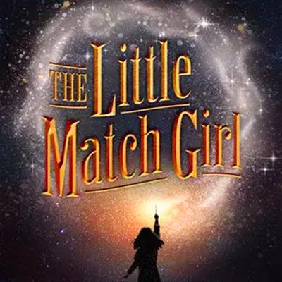 "Aisling Fiona Fagan, 10 Year Old Actress From Red Bank, To Star In ""The Little Match Girl"" Off-Broadway"