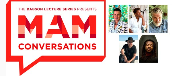 Montclair Art Museum launches MAM Conversations Series