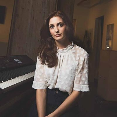 Eagle Theatre Presents Sweet Seasons: The Music Of Carole King on October 25