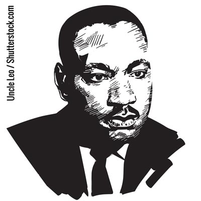 Visual Arts Center To Celebrate the Life of Martin Luther King Jr. with Summit