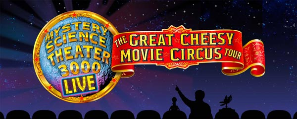 Mystery Science Theater 3000 Comes To The Wellmont Theater