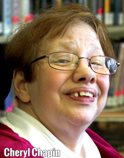 Readings of Four Plays by Playwrights with Disabilities to be Presented March 28th
