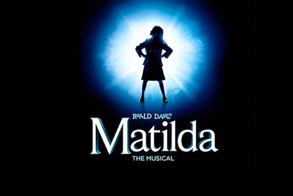 """""""Matilda"""" and the Power of Reading"""