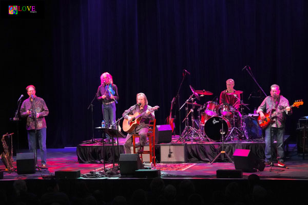 """Off-the-Charts Spectacular!"" Jim Messina LIVE! at SOPAC"