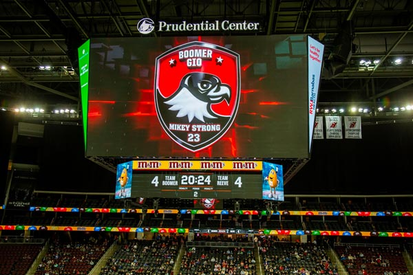 Sixth Annual Mikey Strong Charity Hockey Game To Take Place In Newark