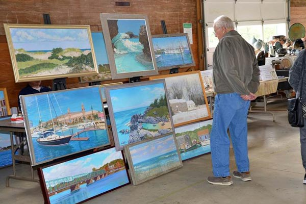 Monmouth County Accepting Entries For Creative Arts & Music Festival