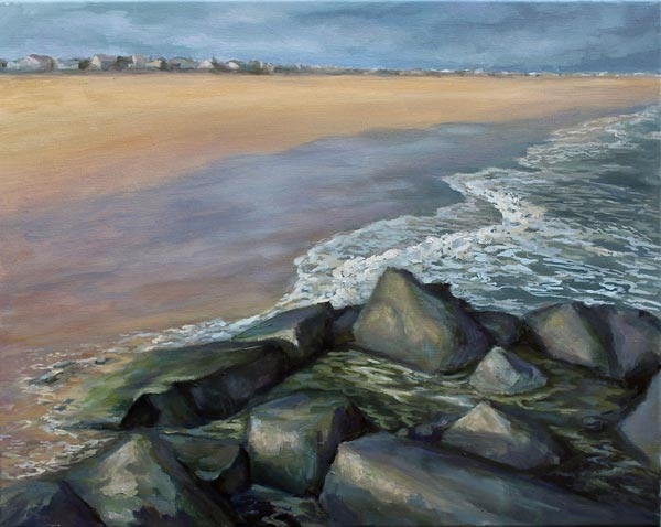 Monmouth University Galleries Host Three New Exhibitions
