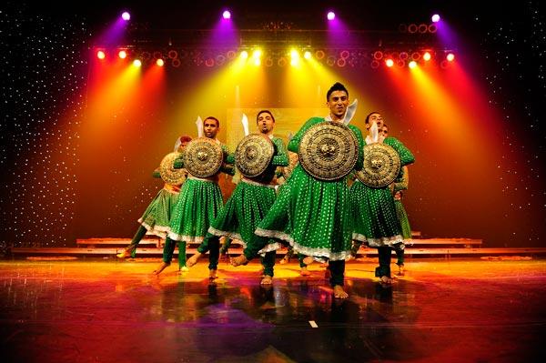 MPAC Presents Mystic India